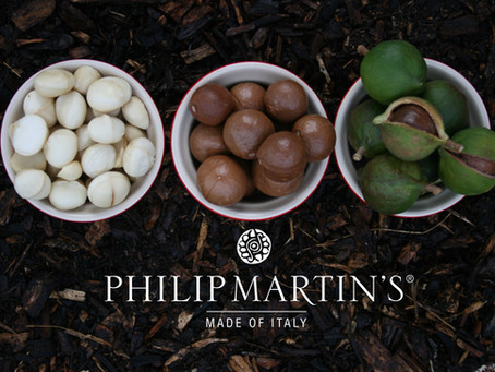 The richness of Macadamia Oil
