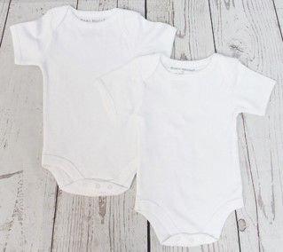 Baby mode | 2 Pack Bodysuit