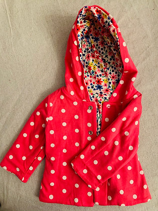 Baby Gap | Reversible Jacket