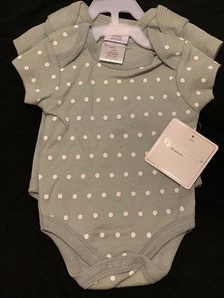 Baby mode signature | 2 Pack Bodysuit