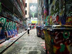 Hozier Lane