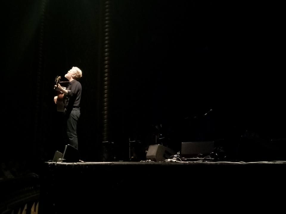 Glen Hansard @ The Palais, Melbourne