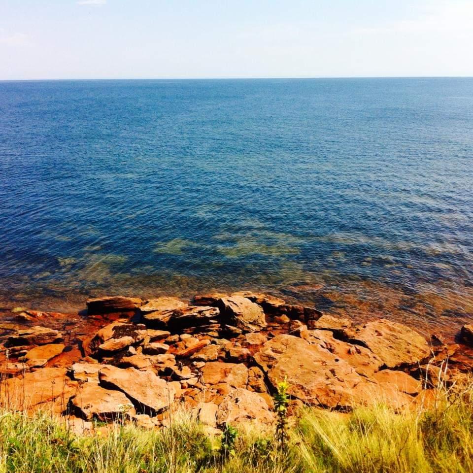 Prince Edward Island, Shore