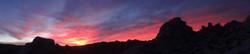 Joshua Tree Sunset Treats
