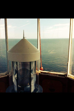 Views From The Lighthouse, PEI