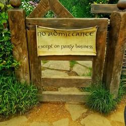 House of Bilbo Baggins