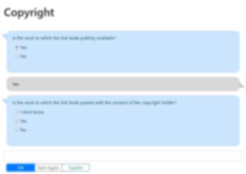 AI Decision Tree ChatBot