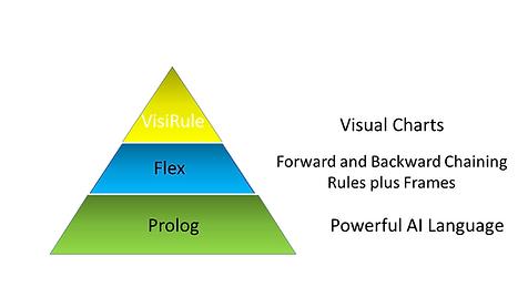 LPA VisiRule Technology Stack