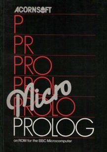 micro-Prolog for the BBC