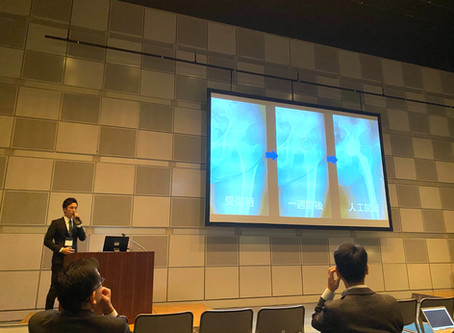 第二回日本メディカルAI学会にて登壇しました