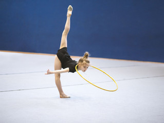 Globe Fit launch U.K's first ever hula hoop championships!