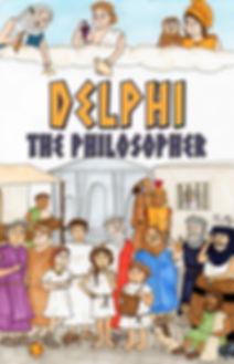 Delphi the Philosopher Cover