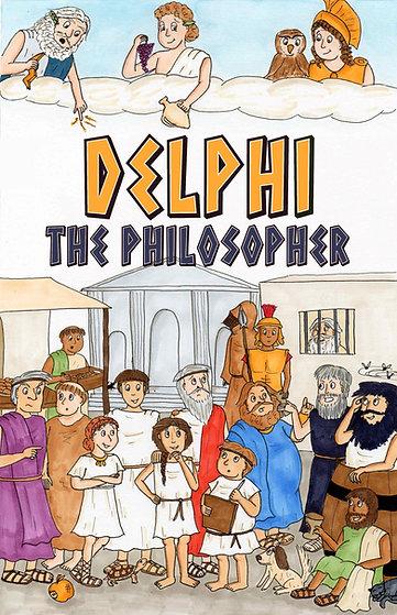 Delphi the Philosopher: Home Version