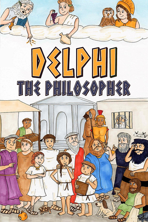 Delphi the Philosopher: School Version