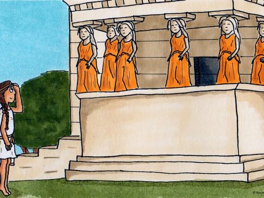 Delphi and Advocating Classics Education