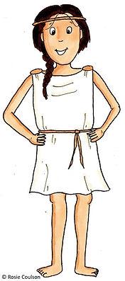 Delphi portrait
