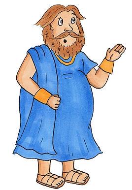 Rich Athenian