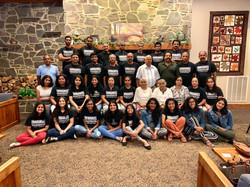 2019 EPCOG Retreat