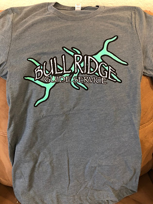 Bull Ridge Guide Service T-shirt