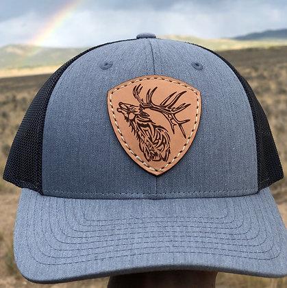 Tribal elk Hat