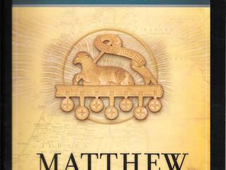 Matthew with Hauerwas