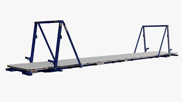 Raildecks 53 Container Intermodal