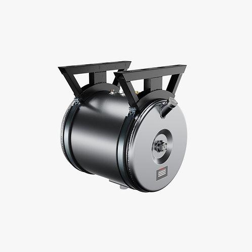Aluminum ReeferTank 50G