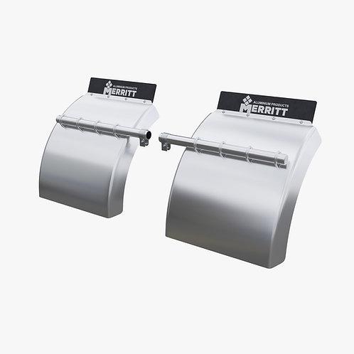 Merritt Quarter Fenders