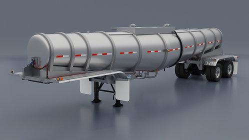 Polar Deep Drop Tank