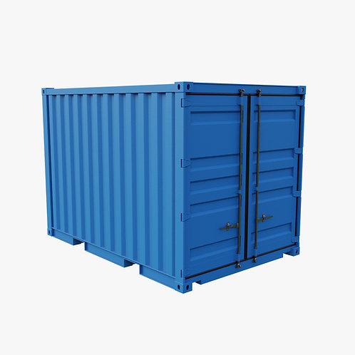 Container 12FT