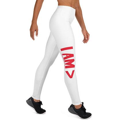 I AM > Yoga Leggings