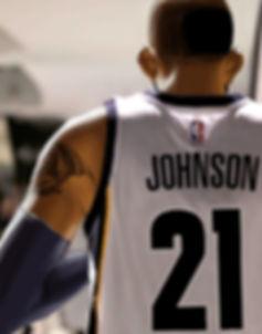 Antonio Johnson