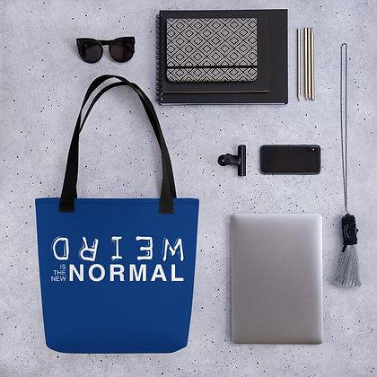 WITNN Tote bag