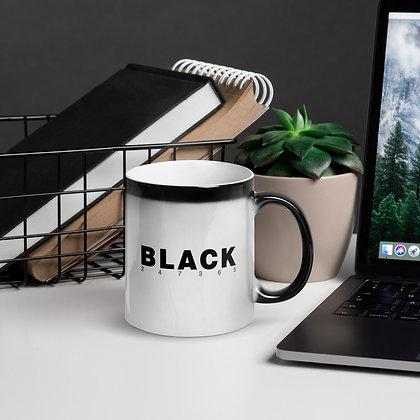 BLACK 247365 Magic Mug