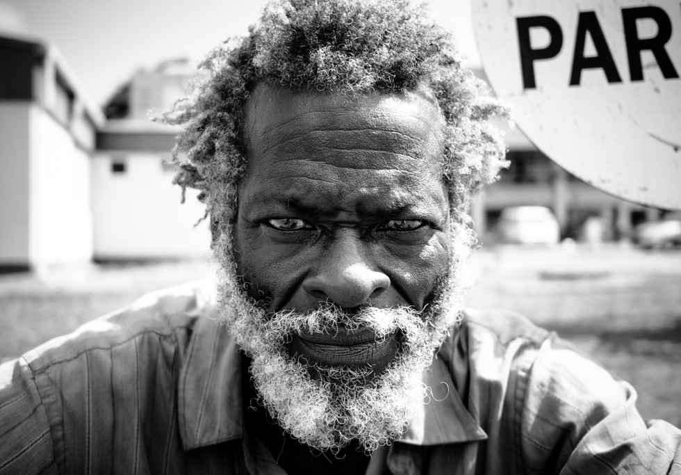 Patrick ~ Barbados