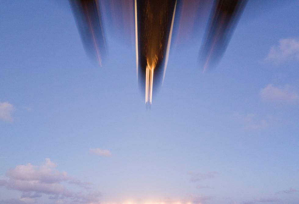 BA Flight 2153