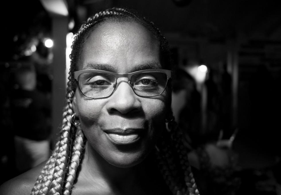 Patricia - Barbados