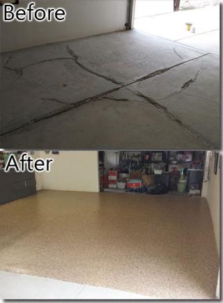 Epoxy Flooring Bakersfield