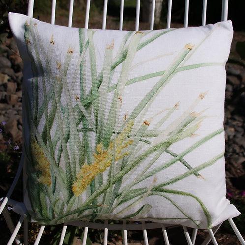 Lomandra - Square 40 x 40cm Cushion