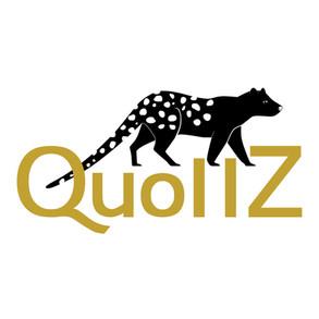 QuollZ logo