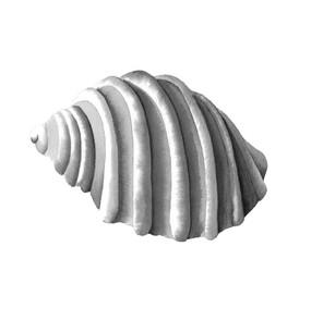 Cart-rut Shell I