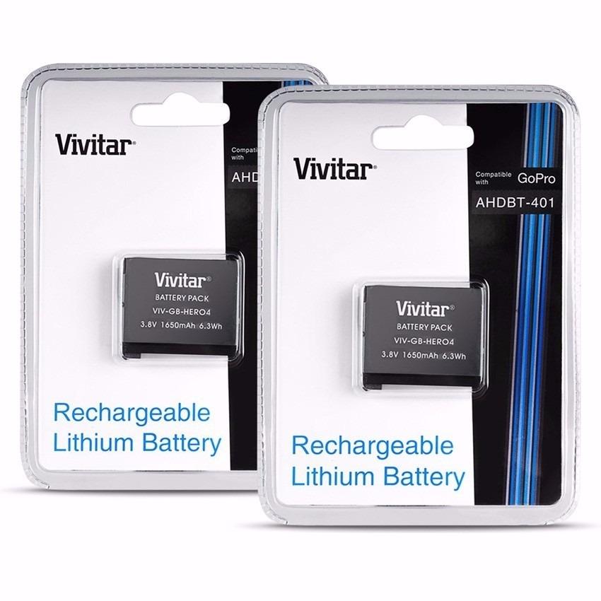 bateria vivitar