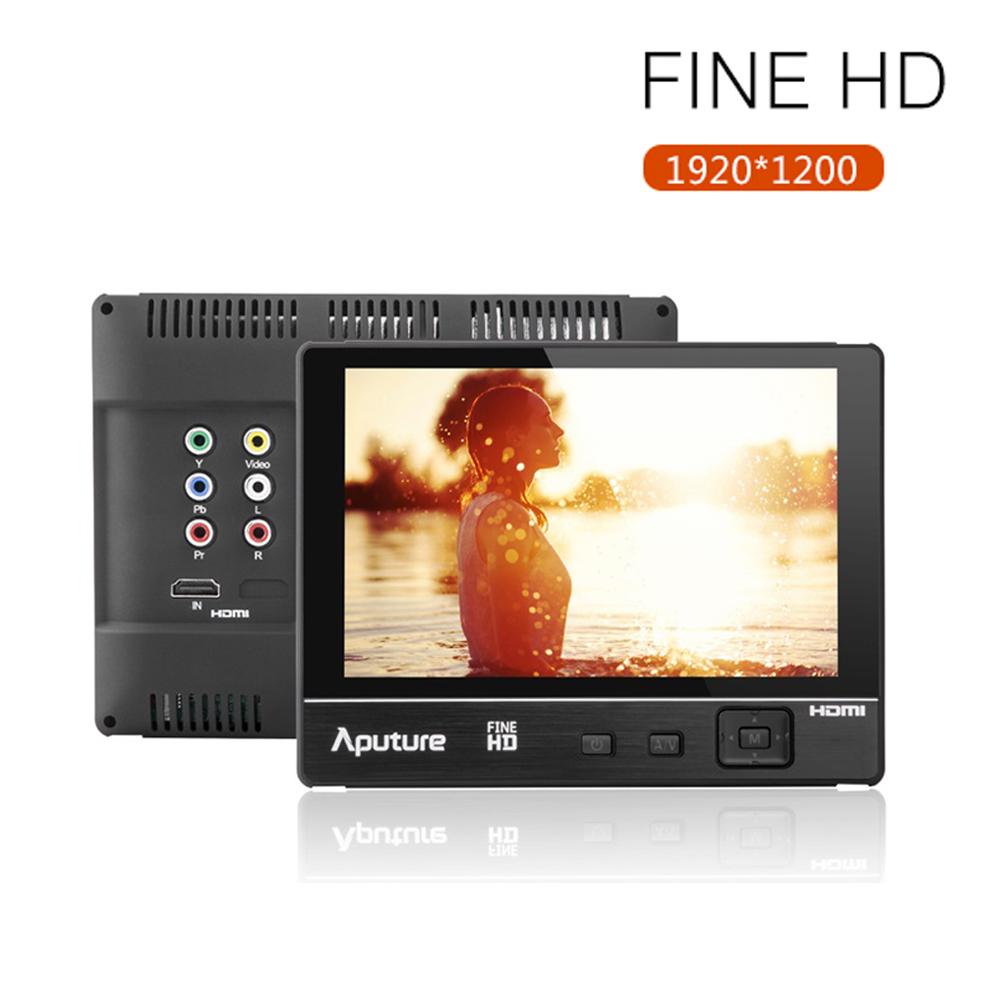 Aperture fine HD