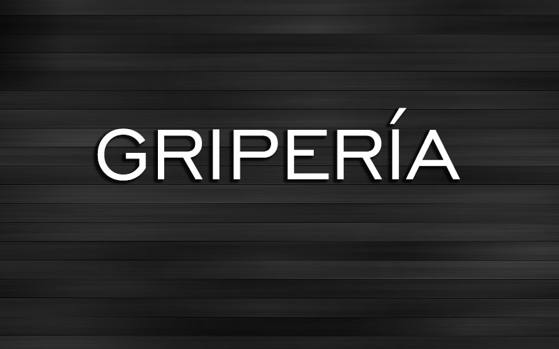 GRIPERIA