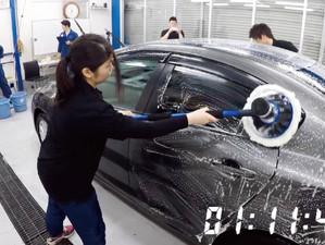 洗車ツールの実証実験から垣間見えた、大学生たちの意外なホンネとは?