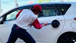 【洗車改革】でガソリンスタンドはどう変わる?(第1回・全6回)