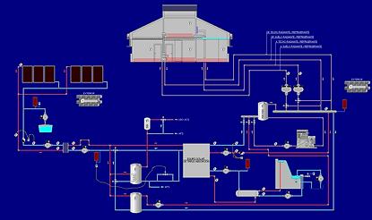 telegestion monitorizacion instalaciones termicas