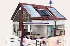 instalaciones solares termicas
