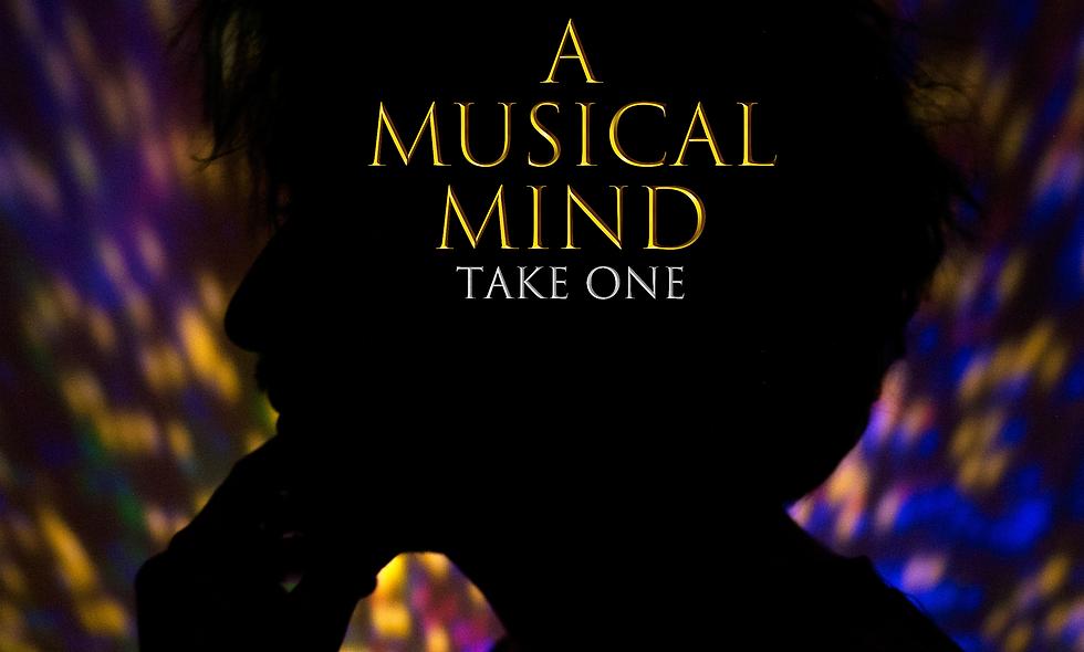 """A Musical Mind"" Album (Digital High-Res)"