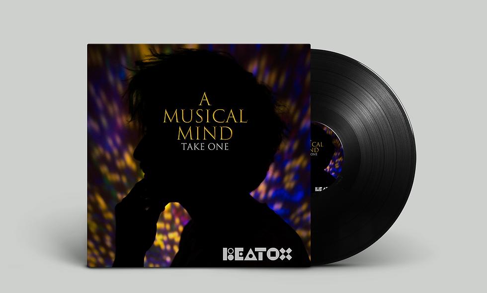 Vinyl Pre-Order: A Musical Mind (Includes High-Res Digital Album)